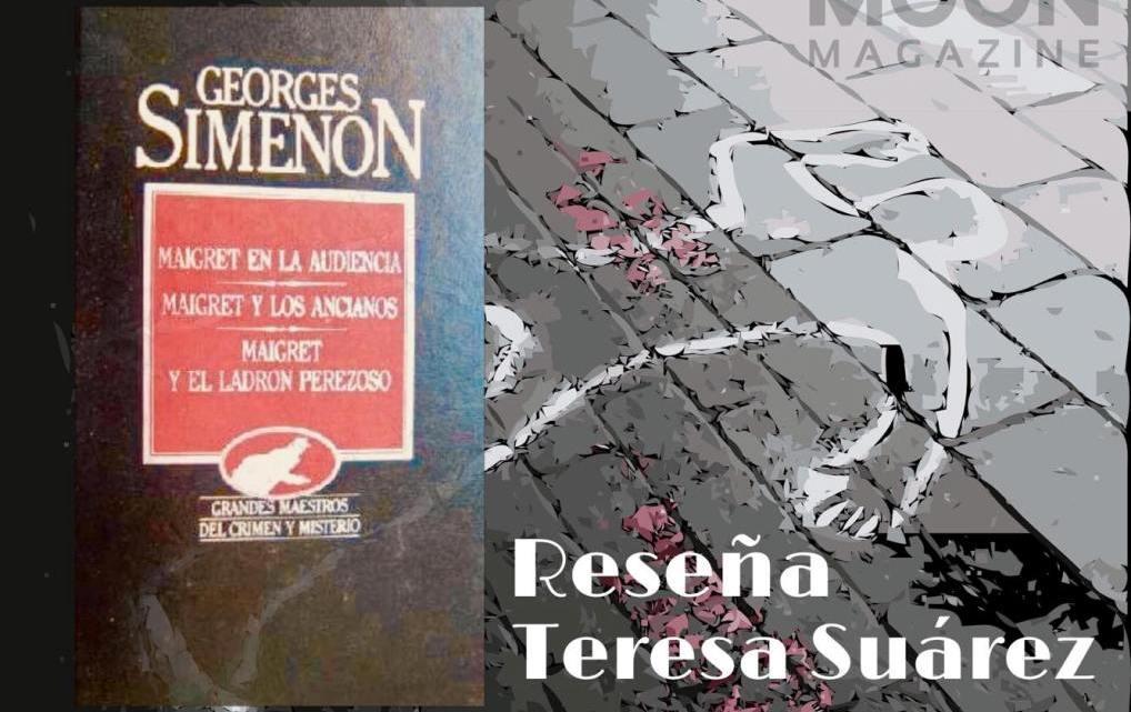 Back to Black: el comisario Maigret