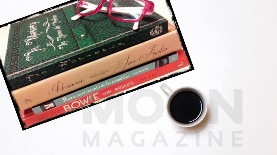Cuatro libros bellísimos que aconsejo no leer en eBook por motivos obvios