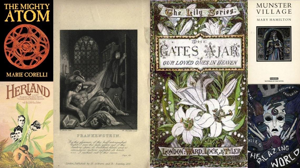 AnsibleFest, feminismo y ciencia ficción. Las pioneras de la era victoriana 5