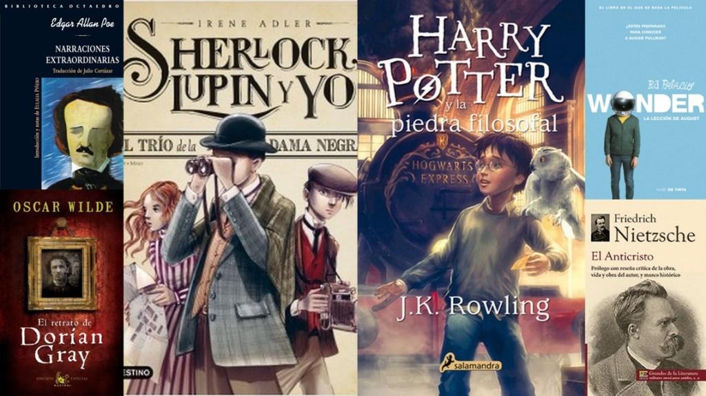 La vuelta al cole en 30 libros: Propuestas de libro infantil y juvenil
