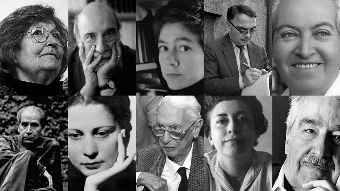 Antología de poesía latinoamericana. Poemas escogidos (y II) 9