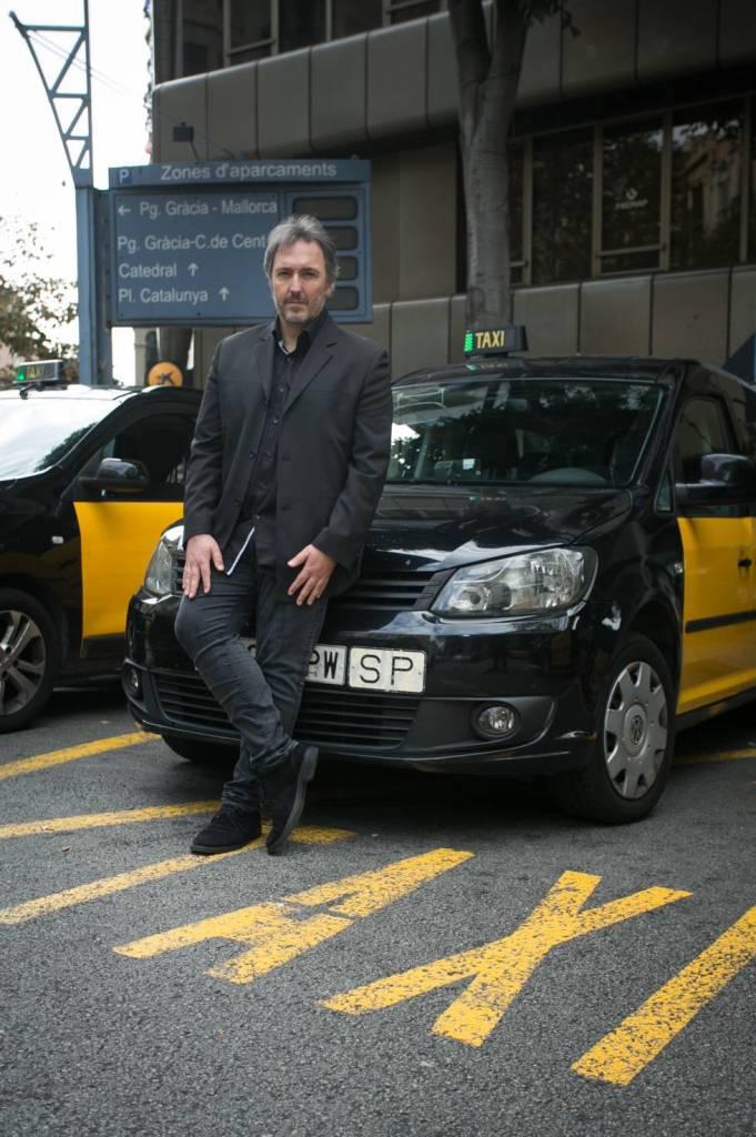 Taxi, de Carlos Zanón. Una novela que se vive como un viaje intenso y real 2