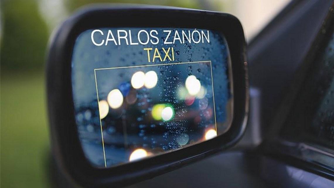 Taxi, de Carlos Zanón. Una novela que se vive como un viaje intenso y real