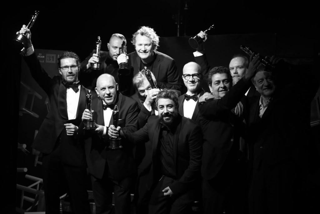 Cold War, la gran ganadora de los premios de cine europeo EFA 2018 5