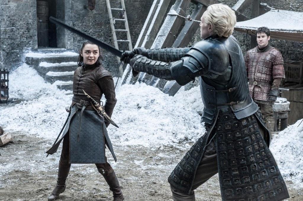 Game of Thrones se despide por la puerta grande: El éxito de un vasto mundo de fantasía 3