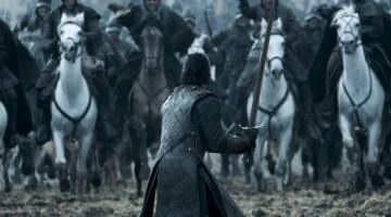 Game of Thrones se despide por la puerta grande: El éxito de un vasto mundo de fantasía
