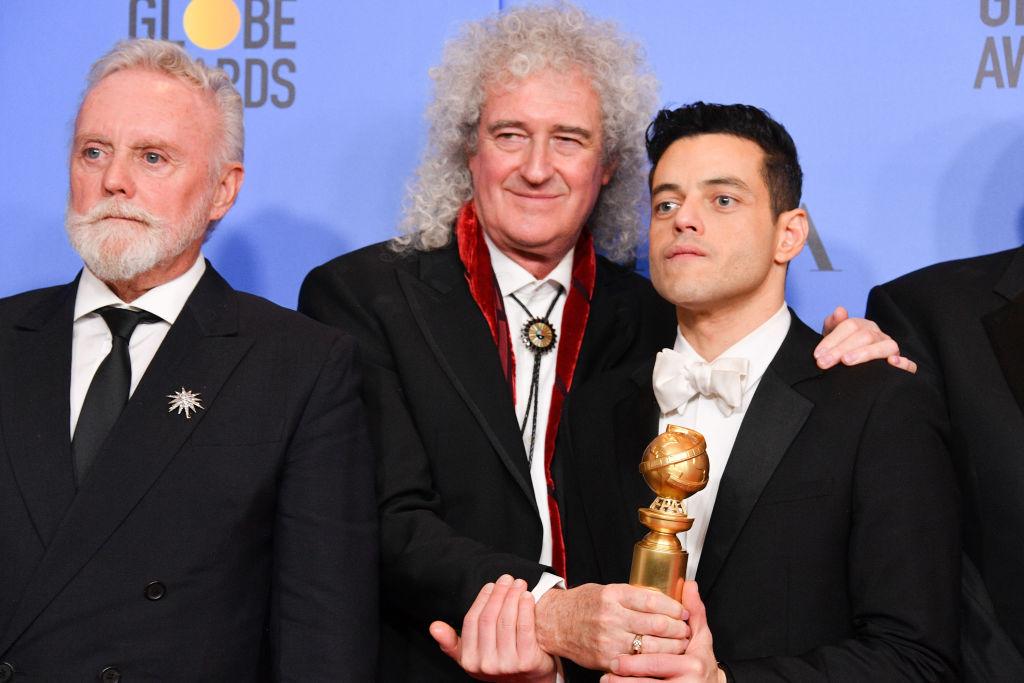 La 76 ceremonia de entrega de los Globos de Oro 2019 nos deja un reparto de premios muy fraccionado y poco coherent 1