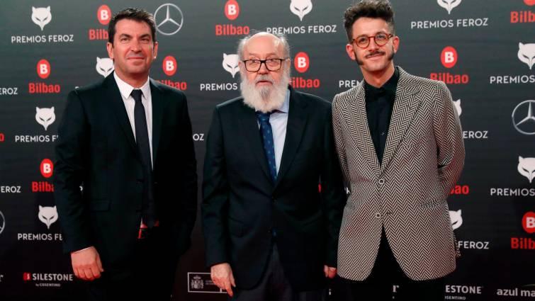 Los Premios Feroz de 2019 se reinventan a los seis años de su creación 5