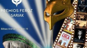 Los Premios Feroz de 2019 se reinventan a los seis años de su creación