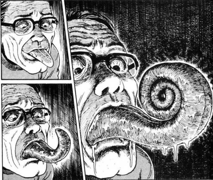 Uzumaki: Espiral, de Junji Ito, el manga como catarsis de la pesadilla 3