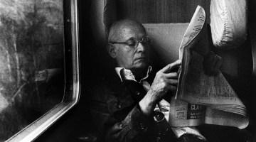 Cartier-Bresson: El joven llamado El Ojo del Siglo y la fotografía actual