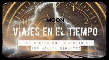 Cinco series de viajes en el tiempo que deberías ver si eres fanático de la Ciencia Ficción 5