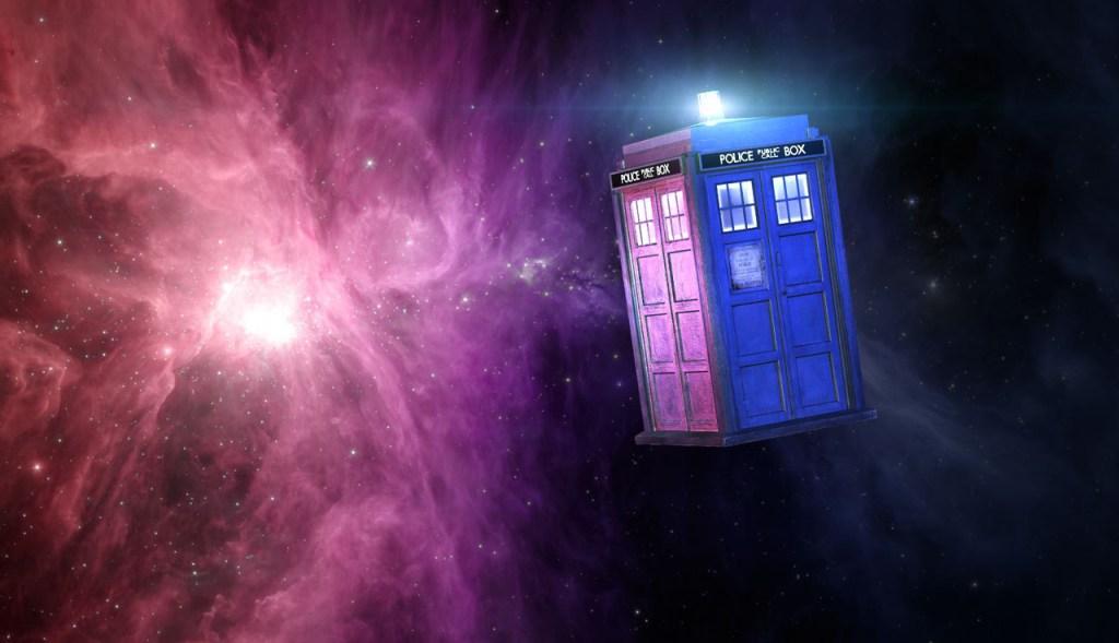 Cinco series de viajes en el tiempo que deberías ver si eres fanático de la Ciencia Ficción