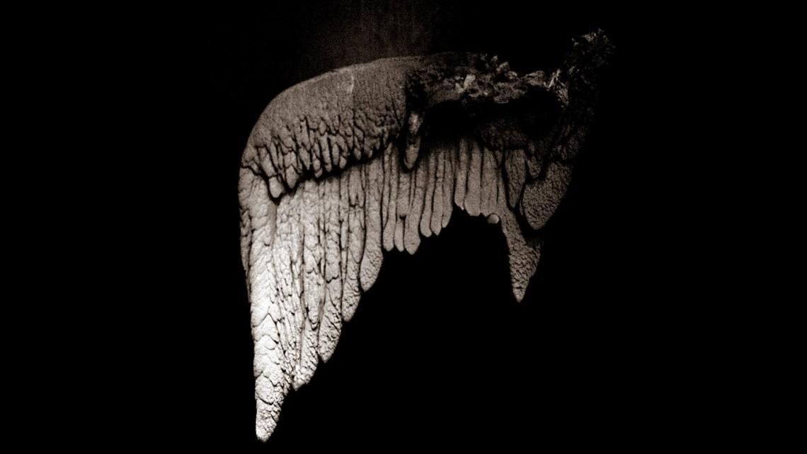 El ángel cojo. Un relato breve de Óscar Muñoz Caneiro