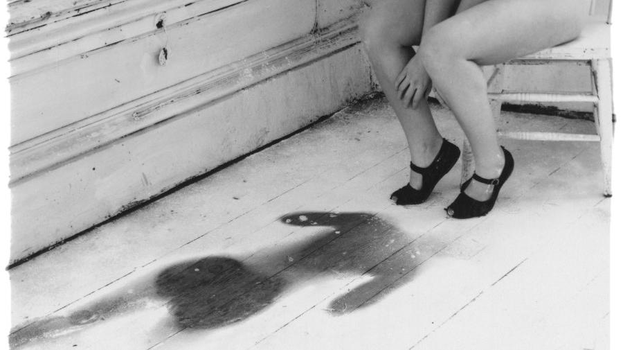 Francesca Woodman: los fantasmas que habitan en su trabajo fotográfico 1
