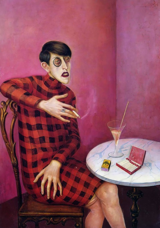 Sublimidad, feminismo y mutaciones heteróclitas: cómo salirse de la línea de normalidad con Madame de Lambert 2