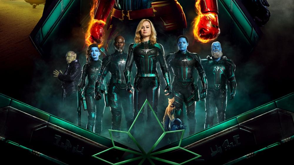 Capitana Marvel: una película de Marvel más que necesaria para nuestra sociedad 1