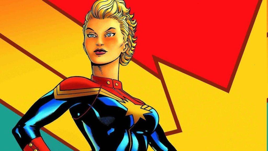 Capitana Marvel: una película de Marvel más que necesaria para nuestra sociedad 7