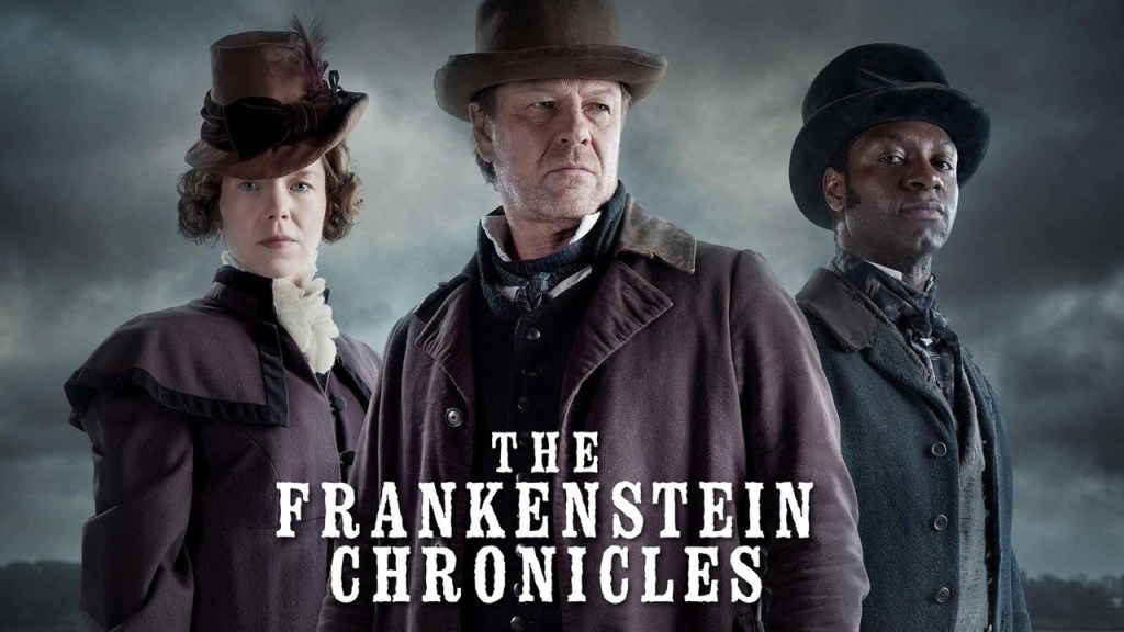 Cinco series que combinan con inteligencia suspense, drama e historias policíacas 1
