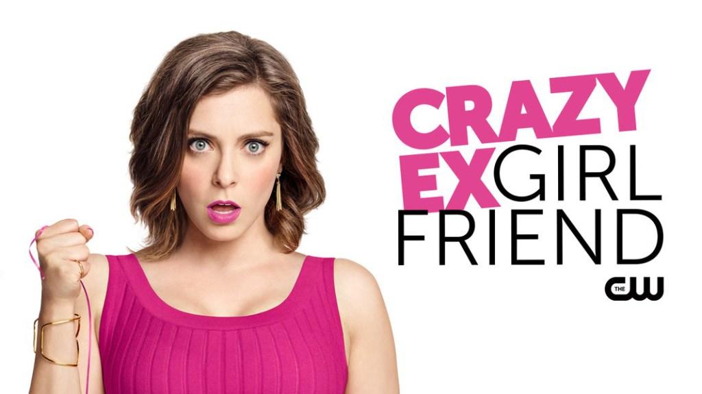 Crazy Ex Girlfriend,´La concepción del amor como una forma de locura