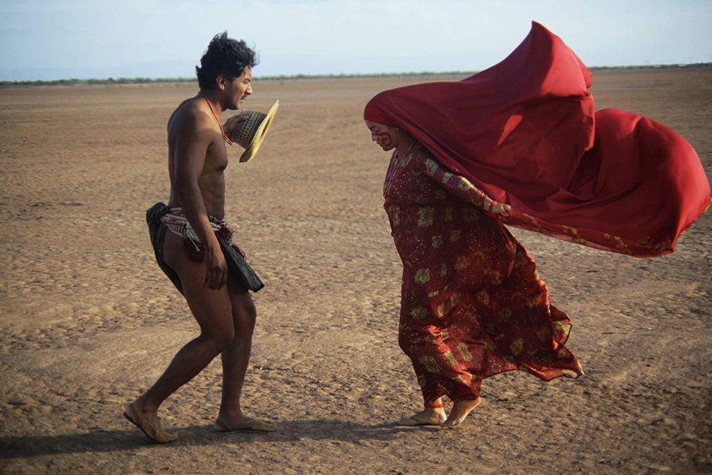 Pájaros de verano: El destino de una saga criminal wayúu que cambió la palabra por las armas 3