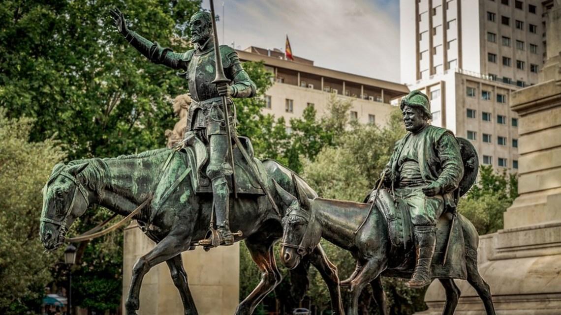 ¿Por qué Cervantes sigue siendo importante hoy día?