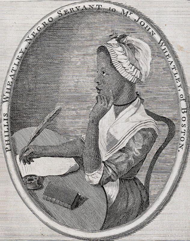 Artistas afroamericanos de los siglos XVIII y XIX que debemos recordar 2