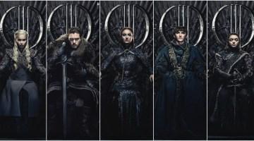 El adiós para una epopeya: ¿Qué nos obsequia al final Game of Thrones? 1