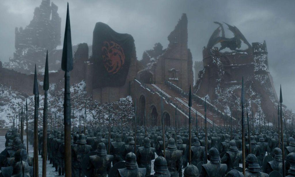 El adiós para una epopeya: ¿Qué nos obsequia al final Game of Thrones?