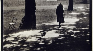 Entre los velos del misterio: La fotografía inquietante de la fotógrafa Sarah Moon 4