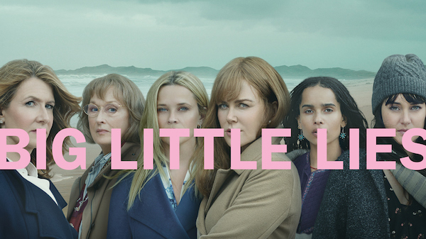 Big little lies.