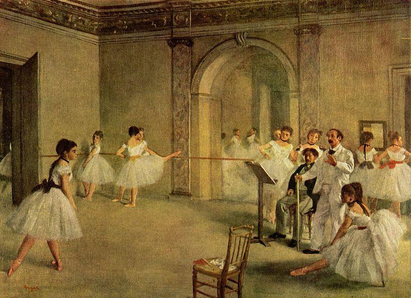 Las próximas exposiciones temporales del Museo de Orsay 2
