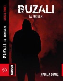 Buzali, de Natalia Gómez Navajas, la venganza de sangre