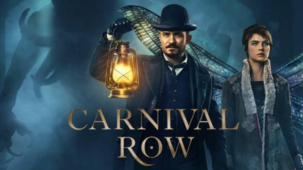 La nueva generación de la fantasía televisiva: Carnival Row y The Dark Crystal: Age of Resistance 1