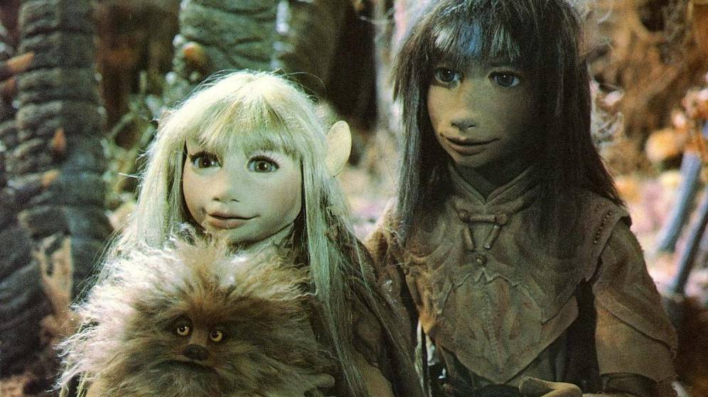 La nueva generación de la fantasía televisiva: Carnival Row y The Dark Crystal: Age of Resistance 2