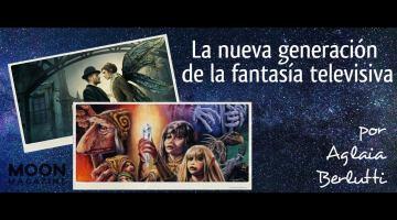 La nueva generación de la fantasía televisiva: Carnival Row y The Dark Crystal: Age of Resistance 3