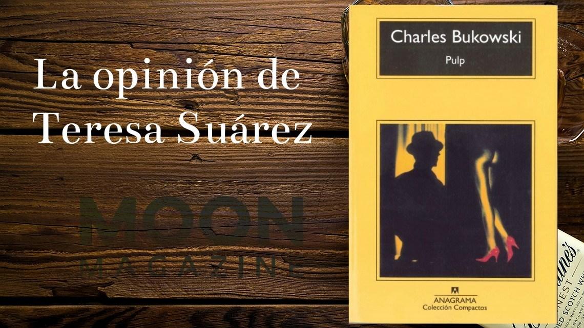 Pulp, de Charles Bukowski 1