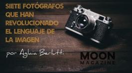 Siete fotógrafos que han revolucionado el lenguaje de la imagen 14