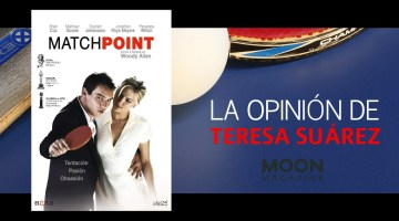 Crítica de Match Point, de Woody Allen 1