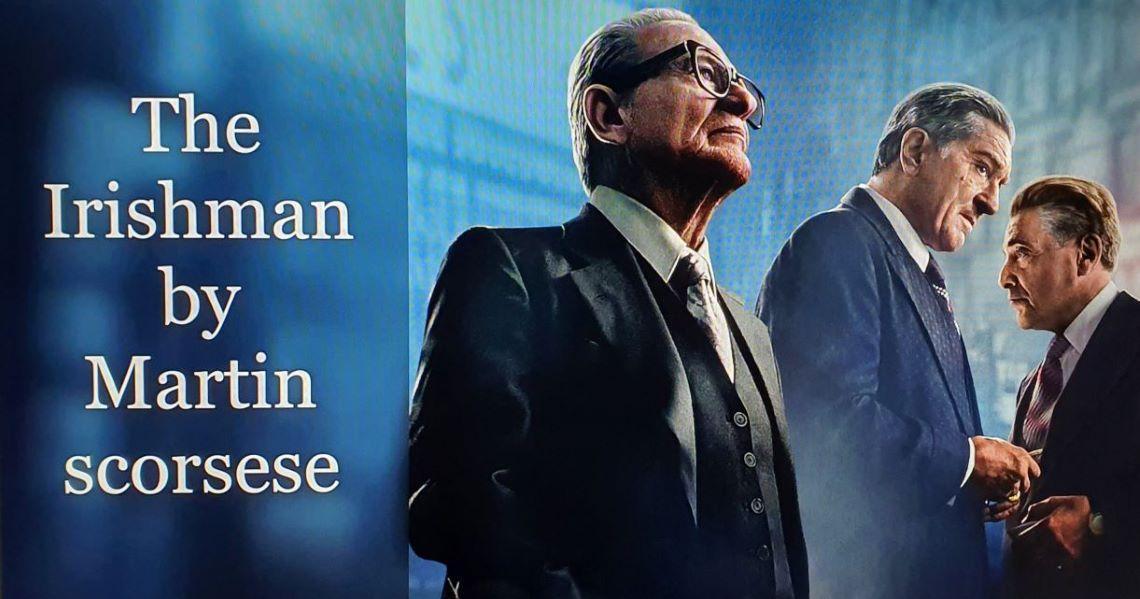 El Irlandés, de Martin Scorsese: Una entrañable y violenta carta de despedida 8