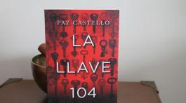 La llave 104, de Paz Castelló