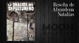 La oración del sepulturero, de Darío Vilas 1