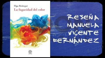 La fugacidad del color de Elga Reátegui: El arte de pincelar historias 1