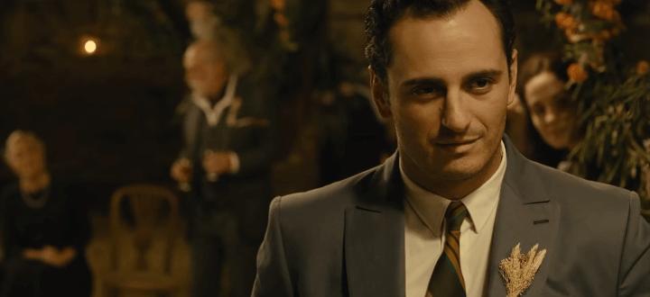 La novia, de Paula Ortiz: una película de una perturbadora belleza 3