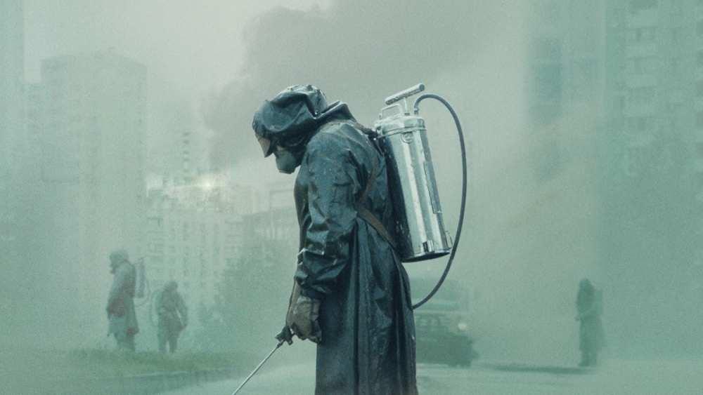 Chernobyl: lo mejor del año?