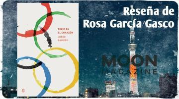 Tokio en el corazón, de Jorge Gamero: de qué hablamos cuando hablamos de perseguir un sueño 1