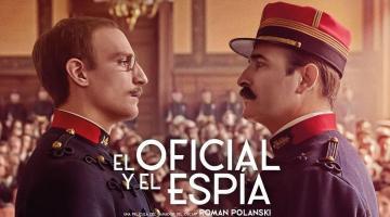 El Oficial y el espía, el análisis de Roman Polanski sobre el caso Dreyfus 8