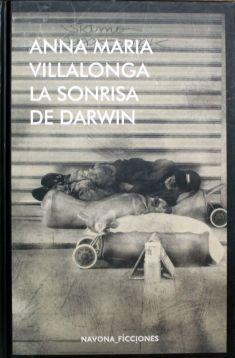 La sonrisa de Darwin, de Anna Maria Villalonga