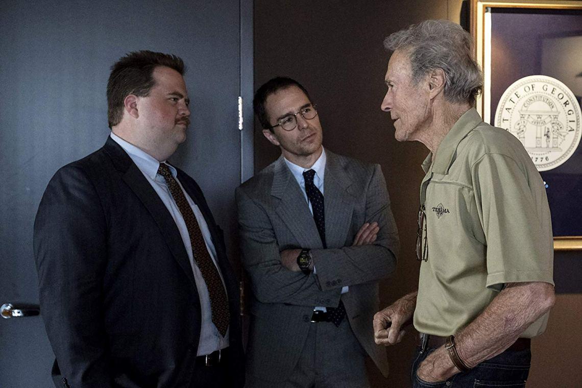 Richard Jewell, película de Clint Eastwood