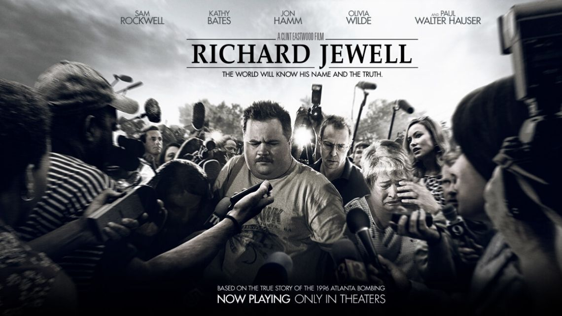 Resultado de imagen de richard jewell movie""